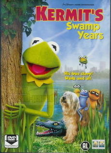 Kermit`s Swamp Years