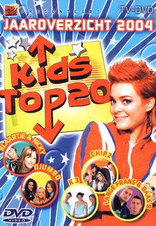 Kids Top 20 Jaaroverzicht