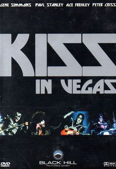 Kiss - In Vegas