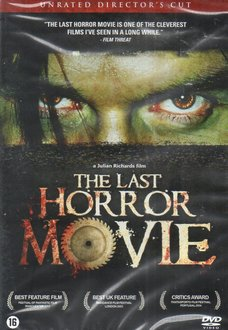 Last Horror Movie, The