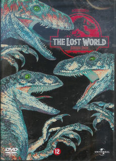 Jurassic Park 2 - The Lost World