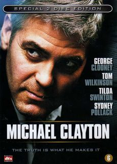 Michael Clayton - Special Edition (2 DVD - DTS)