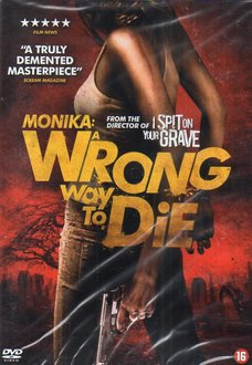 Monika - A Wrong Way To Die