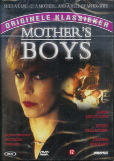 Mother`s Boys