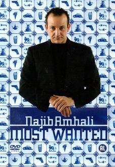 Najib Amhali - Most Wanted