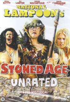National Lampoon´s Stoned Age