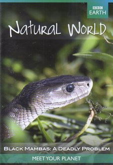 Natural World - Black Mambas (Gebruikt)