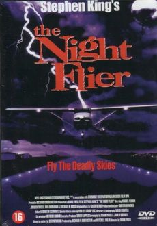 Night Flier , The (Gebruikt)