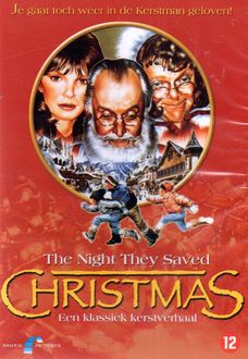 Night They Saved Christmas