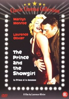 Prince And The Showgirl (1957)