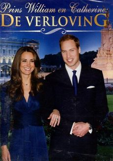 Prins William & Catherine - De Verloving