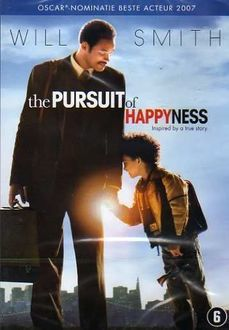 Pursuit Of Happyness , The