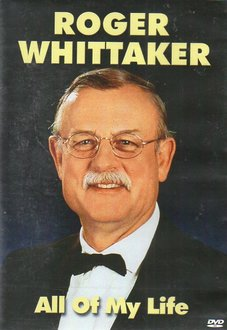 Roger Whittaker - All Of My Life (Gebruikt)