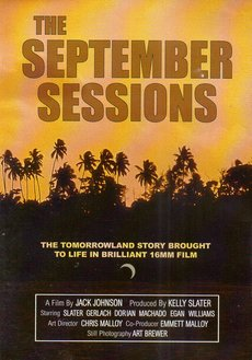 September Sessions, The (Gebruikt)