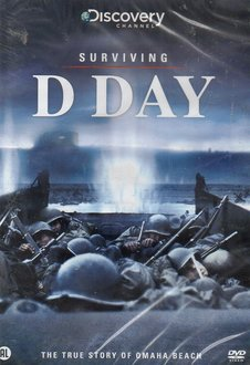 Surviving D Day