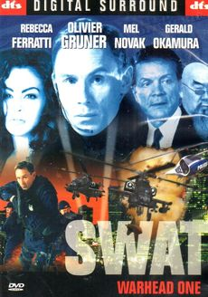 Swat - Warhead One