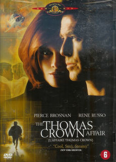 Thomas Crown Affair , The